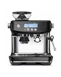 Sage The Barista Pro halfautomatische espressomachine Black Stainless Steel