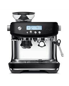 Sage The Barista Pro halfautomatische espressomachine Black Truffle