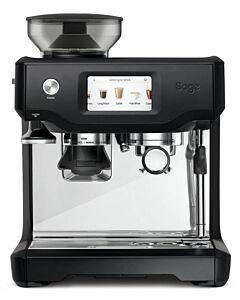 Sage The Barista Touch espressomachine Black Truffel