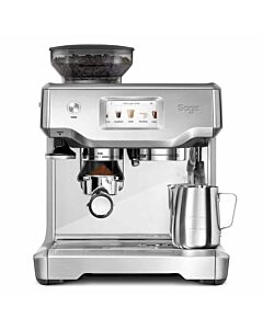 Sage The Barista Touch espressomachine Stainless Steel