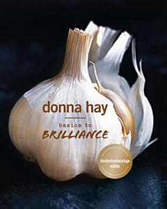 Basics to Brilliance - Donna Hay - NEDERLANDSTALIG