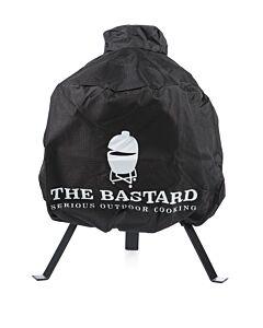 The Bastard hoes Small zwart