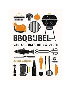 Kookbijbels - BBQBijbel : van Asperges tot Zwezerik