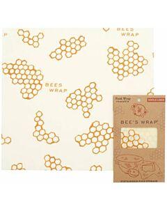 Bee's Wrap large herbruikbare Food Wrap 33 x 35 cm