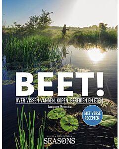Beet! : alles over vissen vangen, kopen en eten