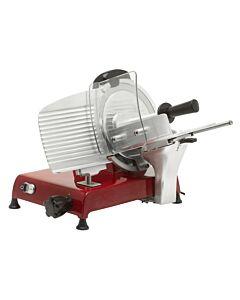 Berkel Red Line 250 snijmachine ø 25 cm rood