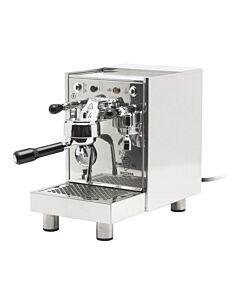 Bezzera BZ10 PM espressomachine 3 liter rvs glans