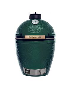 Big Green Egg Large barbecue ø 47 cm keramiek groen basis