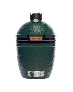 Big Green Egg Small barbecue ø 33 cm keramiek groen basis