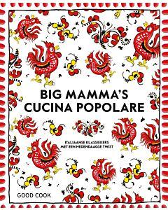 Big Mamma's Cucina Popolare : Italiaanse klassiekers met een hedendaagse twist