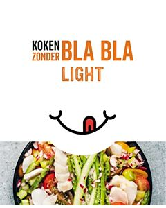 Koken zonder bla bla : Light