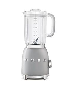 Smeg 50's style blender 1,5 liter kunststof chroom
