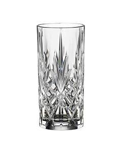 Oldenhof Bar Selection Alice longdrink glas 330 ml kristalglas 6 stuks
