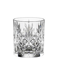 Oldenhof Bar Selection Alice whiskyglas 300 ml kristalglas 6 stuks
