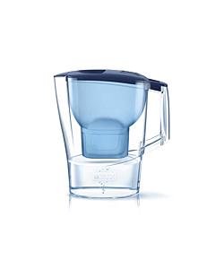 Brita Aluna Cool waterfilterkan 2,4 liter kunststof blauw