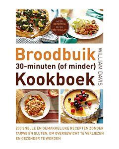Broodbuik, 30 minuten (of minder) kookboek