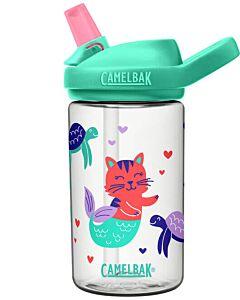 Camelbak Eddy kids drinkfles 400 ml Mythical Mermaids