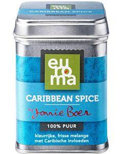Jonnie Boer Original Spices Caribbean Spice 70 gram