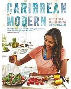 Caribbean Modern : Recipes from the Rum Islands