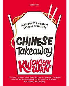 Chinese Takeaway : 70 favoriete Chinese gerechten