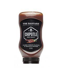 The Bastard Chipotle barbecuesaus 515 ml