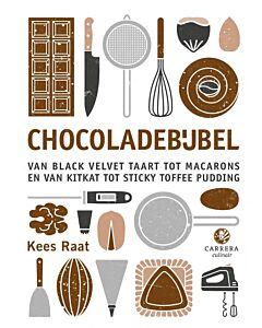 Kookbijbels - Chocoladebijbel
