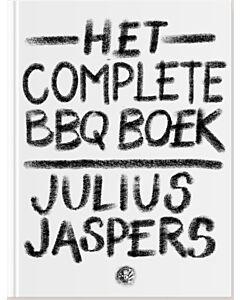 Het complete BBQ boek : Julius Jaspers
