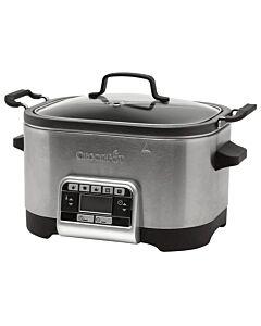 Crock-Pot 5-in-1 Multi Cooker - Slowcooker 5,6 liter