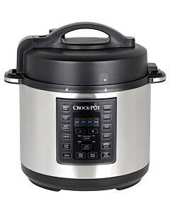 Crock-Pot Express Pot CR051 slowcooker / elektrische snelkookpan 5,7 liter