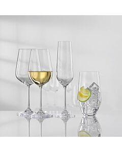 Oldenhof Libera glazenset kristalglas 24-delig