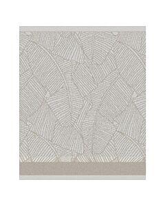 Oldenhof Barrier handdoek 50 x 55 cm katoen off-white