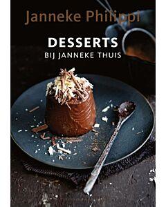 Desserts : bij Janneke thuis