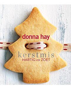 Kerstmis : hartig en zoet   Donna Hay