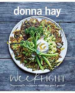 Week Light : supersnelle recepten   Donna Hay