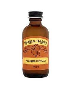 Nielsen-Massey Pure amandel extract 60 ml