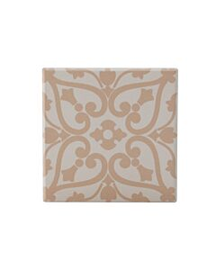 Maxwell & Williams Medina Agadir onderzetter 9 cm keramiek kurk
