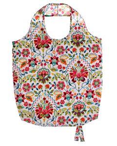 Ulster Weavers Bountiful Floral opvouwbaar tasje