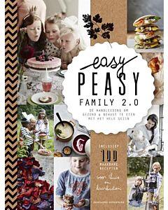 Easy Peasy Family 2.0 - PRE-ORDER (oktober)