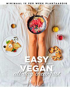 Easy Vegan : All-day Breakfast