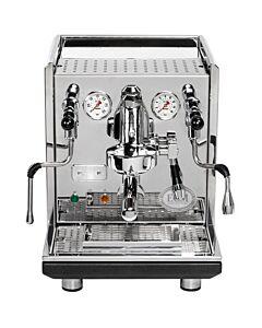 ECM Synchronika espressomachine rvs glans