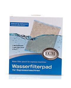 ECM Waterfilter sachet