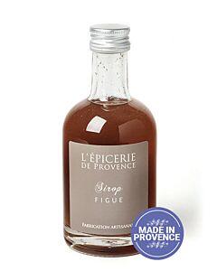 Oldenhof L'Épicerie De Provence vijgensiroop 250 ml