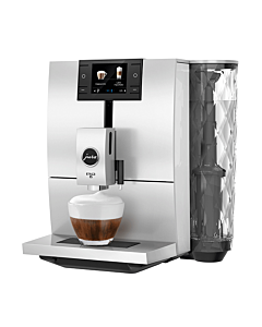 Jura Ena 8 Model 2018 espressomachine Nordic White