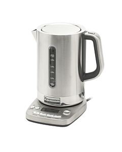 Espressions Smart Kettle waterkoker 1,7 liter rvs