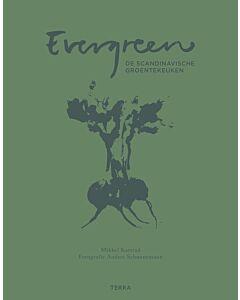 Evergreen : de Scandinavische groentekeuken