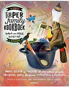 Super Family Kookboek