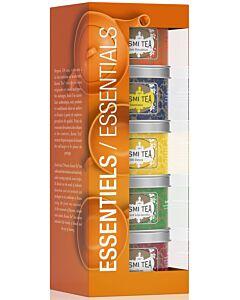 Kusmi Tea Essentials theeset 5 x 25 gr
