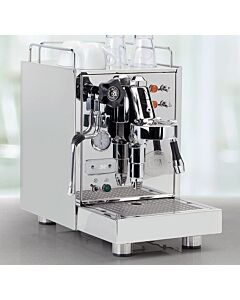 ECM Classika II PID espressomachine rvs glans