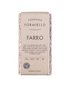 Fontana Formiello Farro 500 gram
