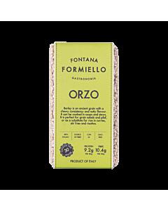 Fontana Formiello Orzo 500 gram